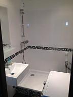 koupelna a WC, Praha 4
