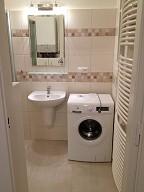 koupelna, Praha 6