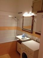 koupelna a WC, Praha 7