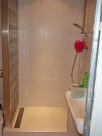 koupelna + WC, Praha 4