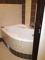 koupelna, Praha 5